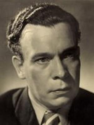 Ewald Balser