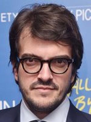 Rodrigo Teixeira