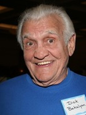 Dick Bakalyan