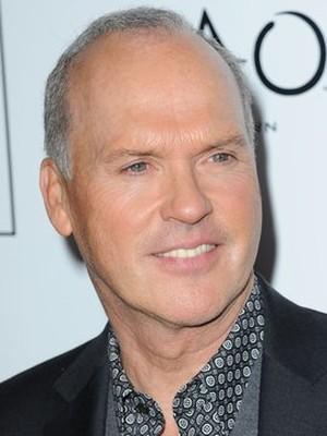 Michael Keaton