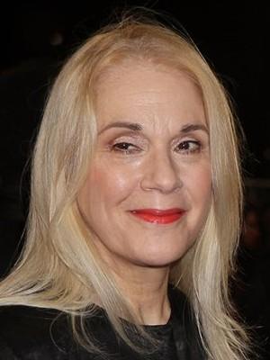 Carolyn Marks Blackwood