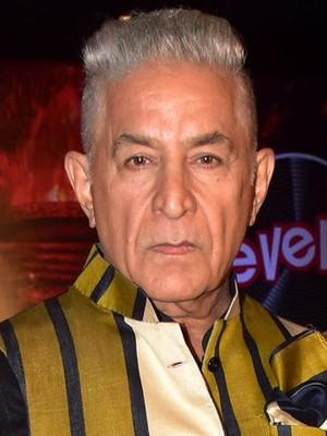 Dalip Tahil
