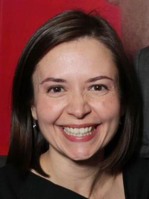 Natalie Farrey