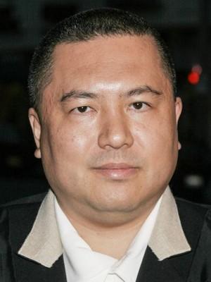 Takashige Ichise