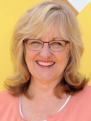 Janet Healy
