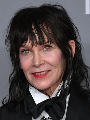 April Napier