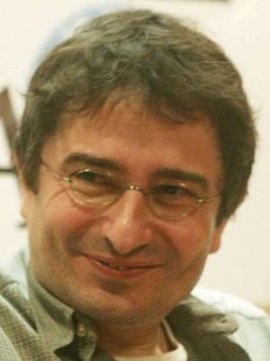 Eric Gautier