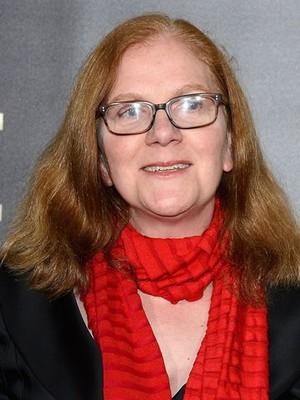 Anne McCabe
