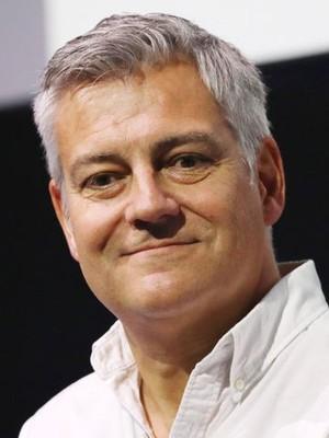 Colin Stimpson