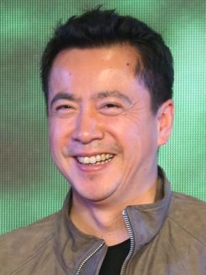 Zhonglei Wang