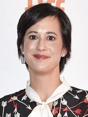 Lisa Barros D'Sa