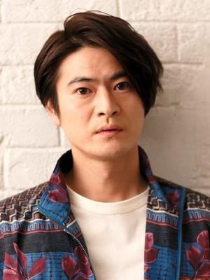 Shunsuke Kubozuka