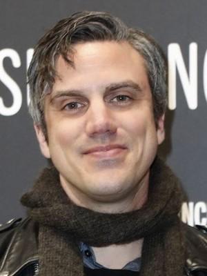 Darren Morze