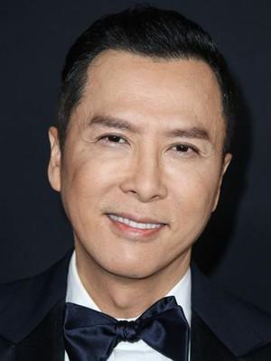 Donnie Yen Ji-Dan