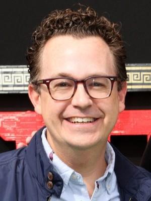 Kevin Hageman