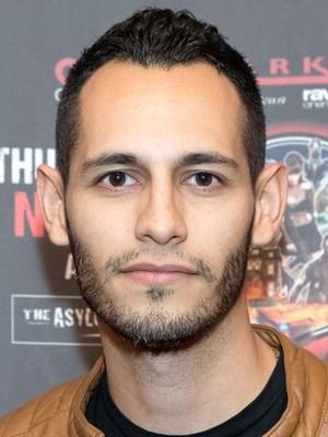 Johnny Rey Diaz