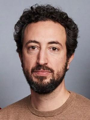 Josh Kriegman