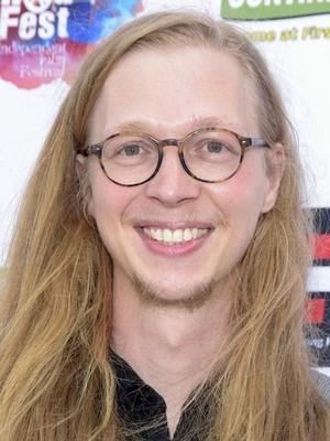 Julian Scherle
