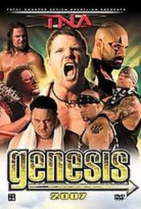 TNA Wrestling - Genesis 2007