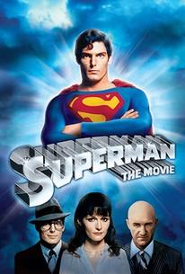 Superman 1978 Rotten Tomatoes