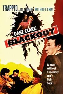 Murder by Proxy (Blackout)