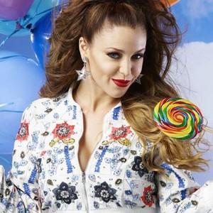 Jadyn Douglas as Roxie Rios