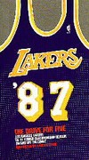 Lakers '87: The Drive for Five