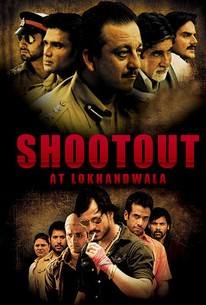 Shootout At Lokhandwala 2007 Rotten Tomatoes
