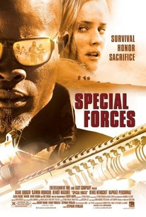Special Forces 2012 Rotten Tomatoes