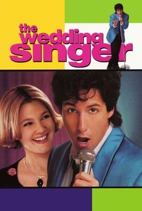 The Wedding Singer 1998