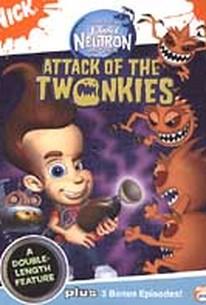 Adventures of Jimmy Neutron, Boy Genius - Attack of the Twonkies