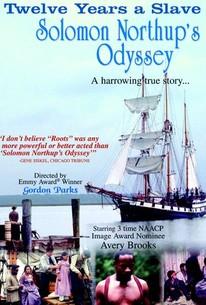 Solomon Northup's Odyssey
