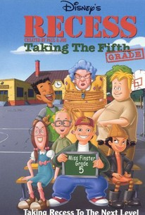 Recess: Taking the Fifth Grade (2003) - Rotten Tomatoes
