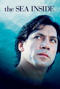 What is a moral learned from the movie The Sea Inside (AKA Mar Adentro)?