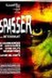 The Trespasser (O Invasor)