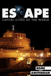 Escape: Capital Cities of the World - Rome and Amsterdam