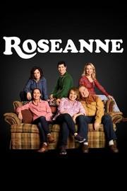 Roseanne: Season 10