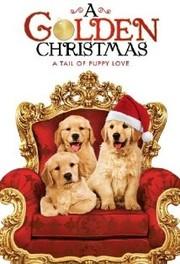 A Golden Christmas