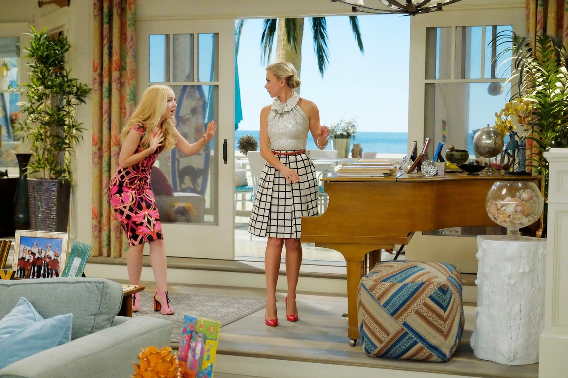 Liv And Maddie Cali Style Rotten Tomatoes