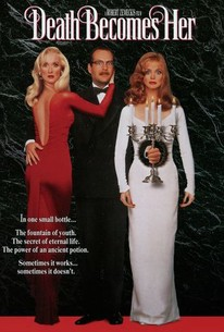 Death Becomes Her Quotes Amusing Death Becomes Her 1992  Rotten Tomatoes