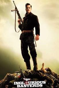 Inglourious Basterds (2009) - Rotten Tomatoes
