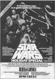 Star Wars: Holiday Special