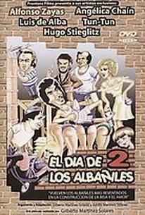Dia De Los Abaniles 2