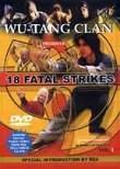 Wu Tang Clan Presents: 18 Fatal Strikes