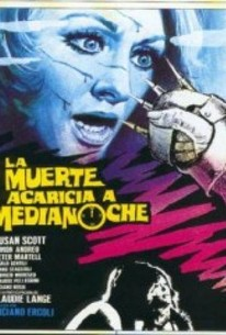 La Morte Accarezza a Mezzanotte (Death Walks at Midnight)