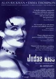Judas Kiss