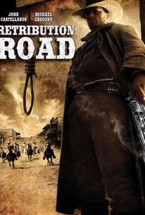 Retribution Road
