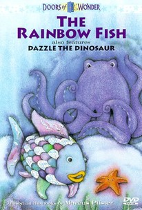 The Rainbow Fish and Dazzle the Dinosaur