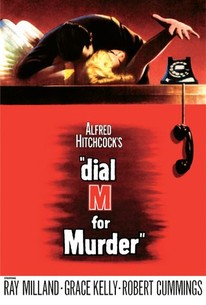 Image result for dial m for murders