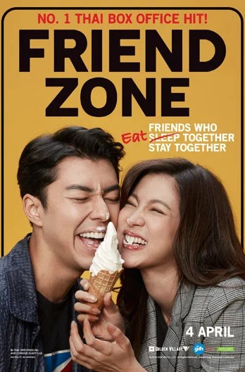 Friend Zone 2019 Rotten Tomatoes